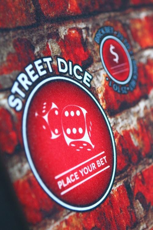 Street Dice