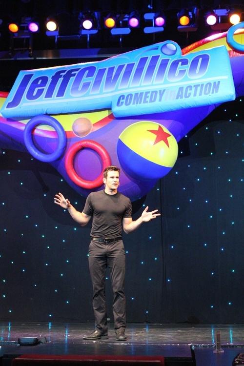 Jeff Civillico