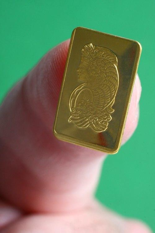 Gold ATM Las Vegas