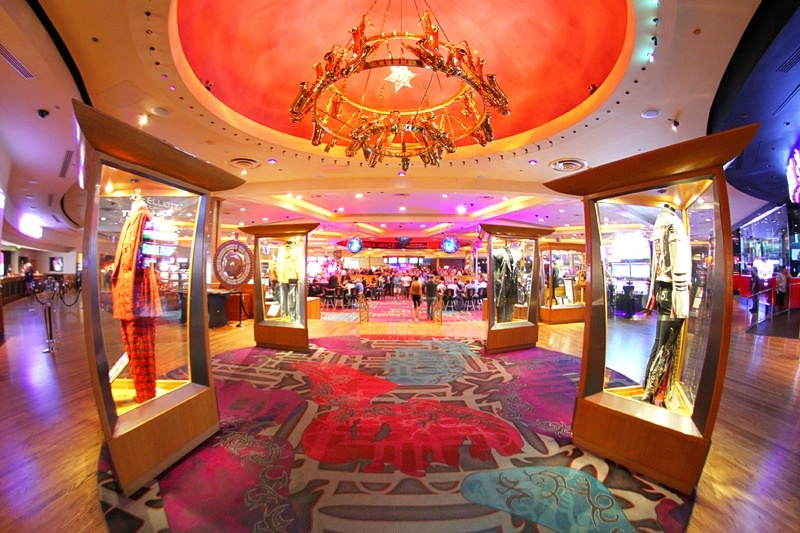 Hard Rock casino Las Vegas