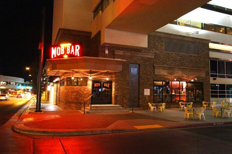 Mob Bar