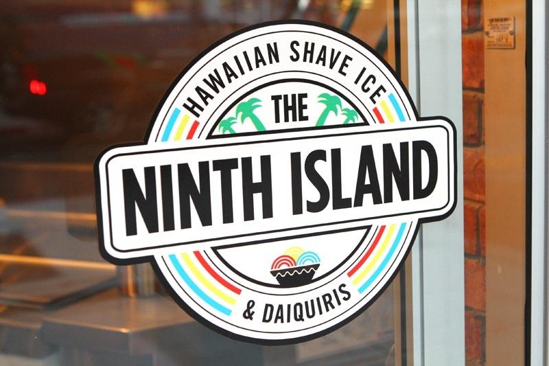 Ninth Island