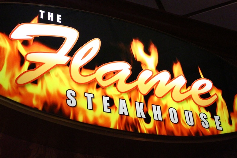 Flame Steakhouse