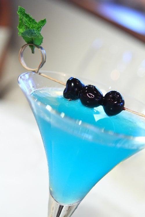 Giada's cocktail