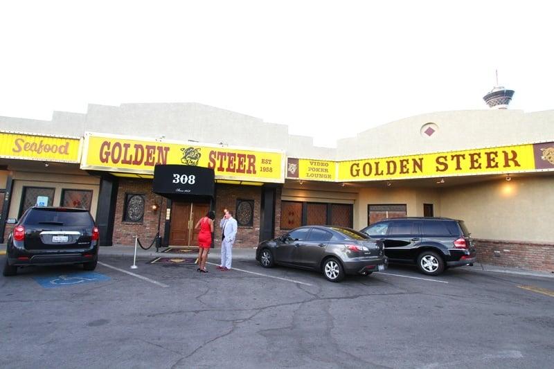 Golden Steer Las Vegas