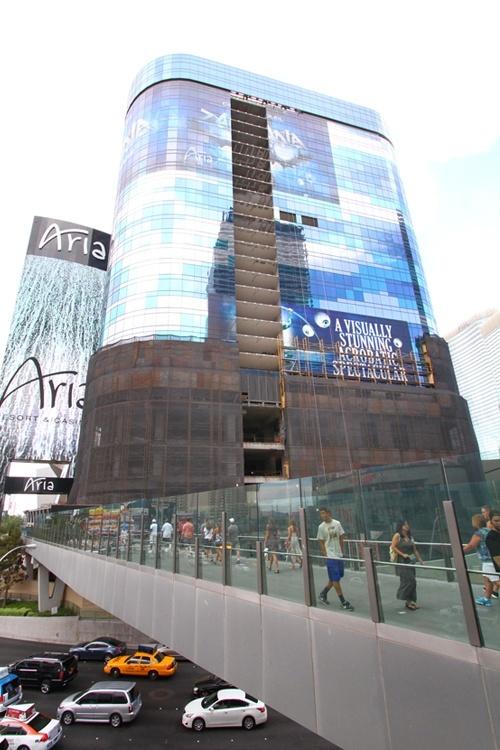 Harmon Hotel Las Vegas