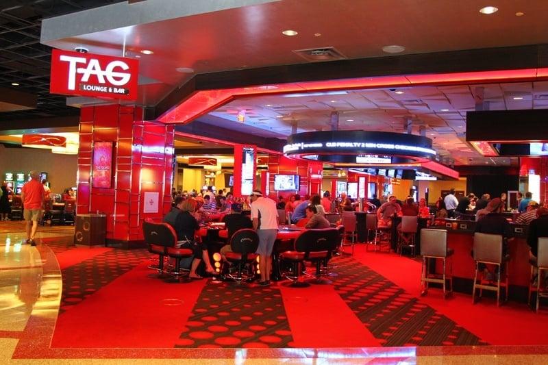 Tag Sports Bar