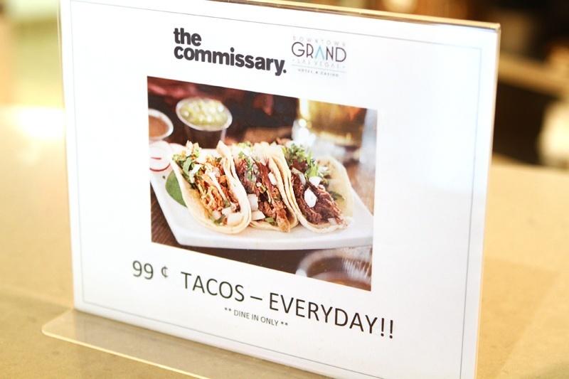 99-cent tacos