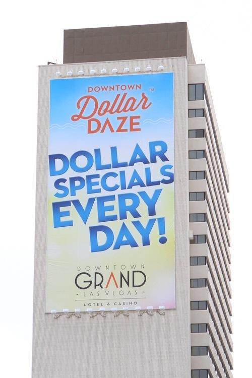 Dollar Daze