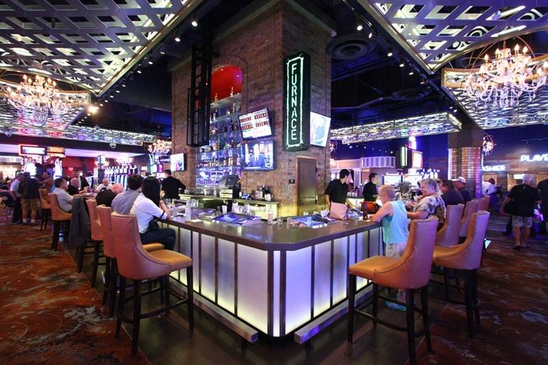 Furnace Bar