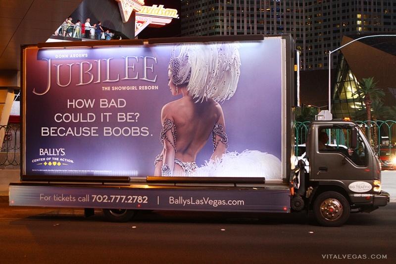 Jubilee Las Vegas