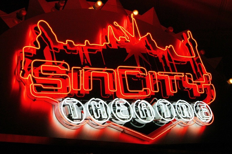 Sin City Theatre