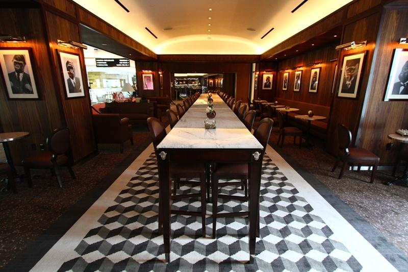 SLS Monkey Bar