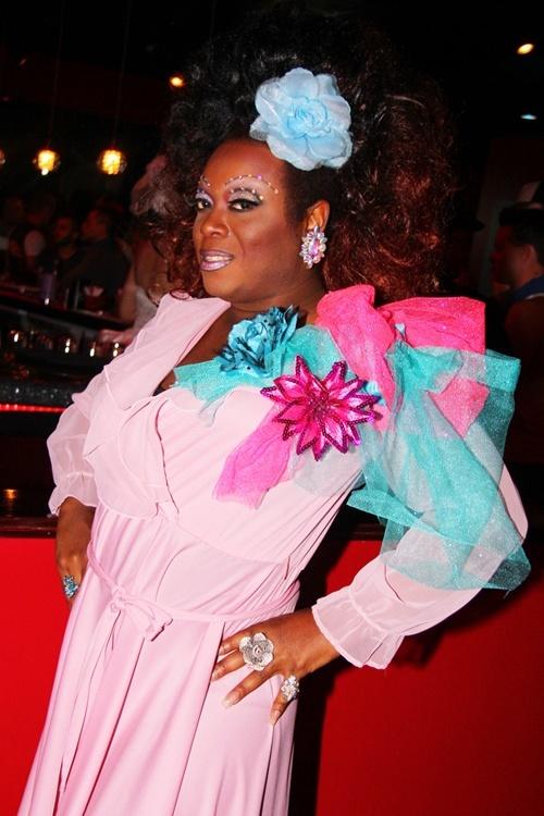 drag queen Las Vegas