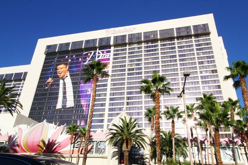 Donny Las Vegas