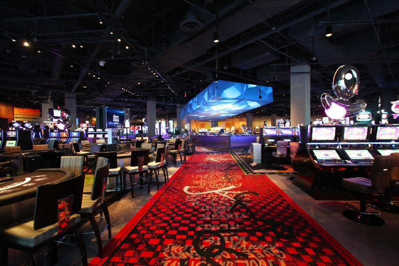 sls casino