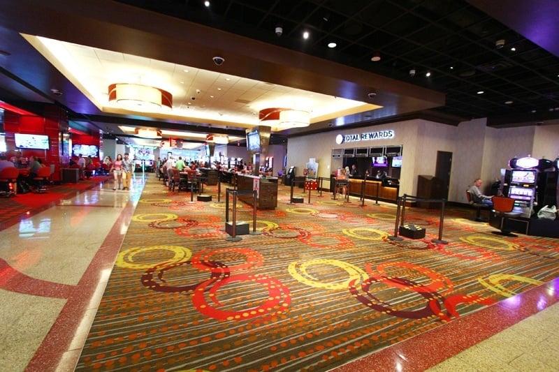 Quad casino