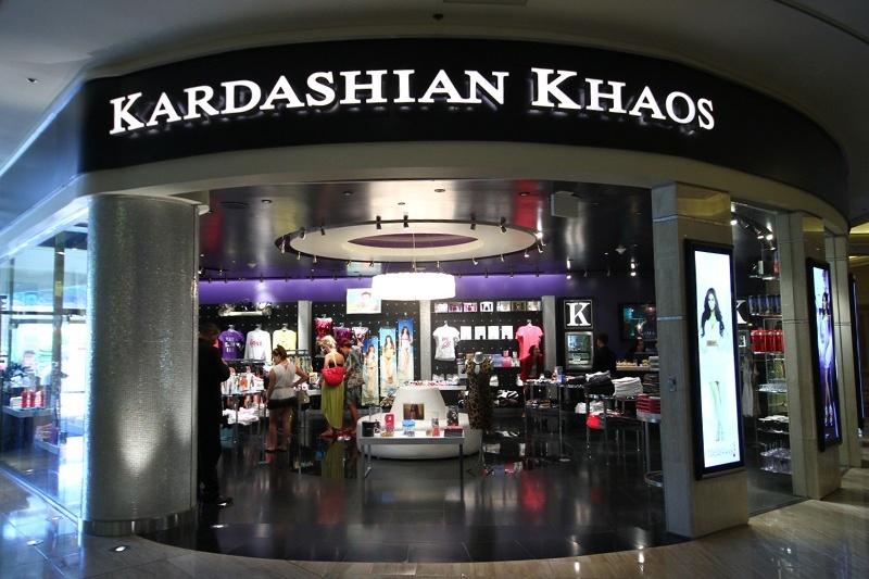 Kardashian Khaos