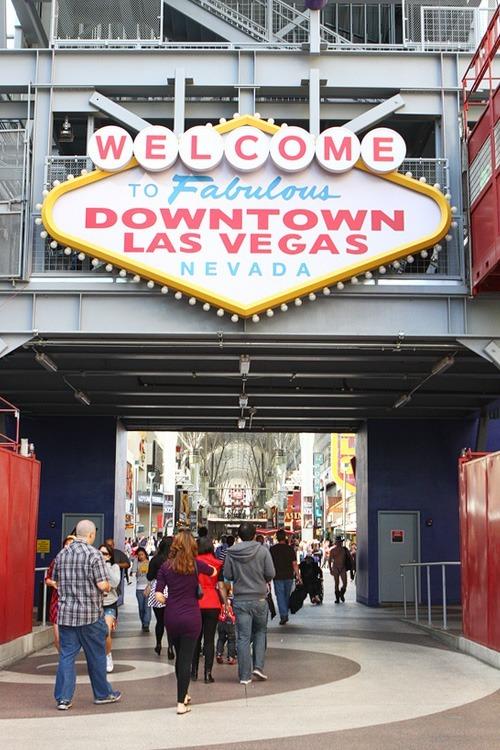 SlotZilla Las Vegas