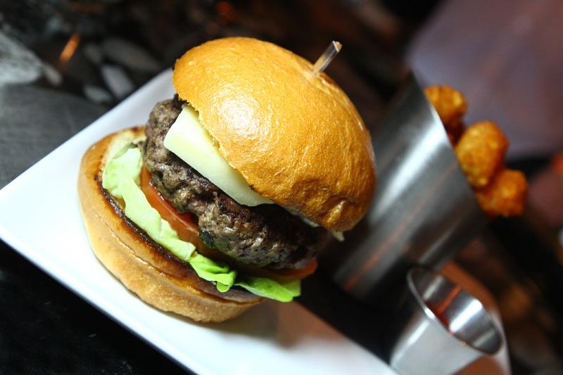Carson Kitchen Butter Burger