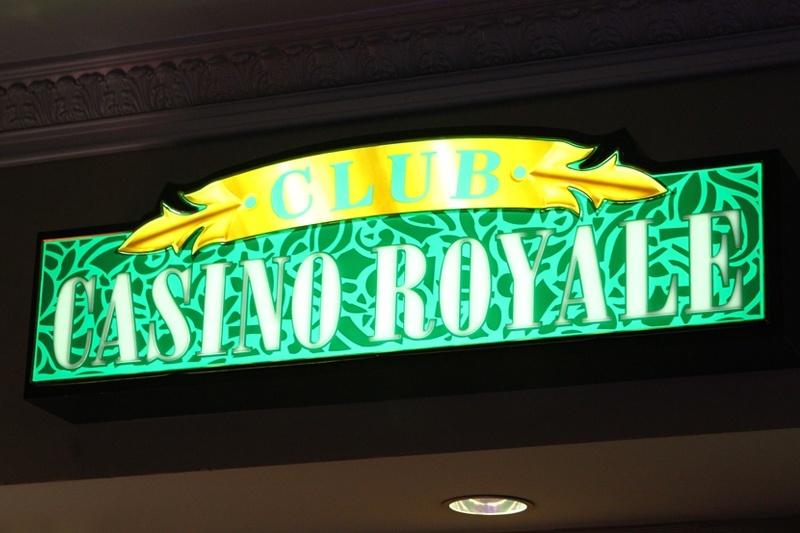 Club Casino Royale