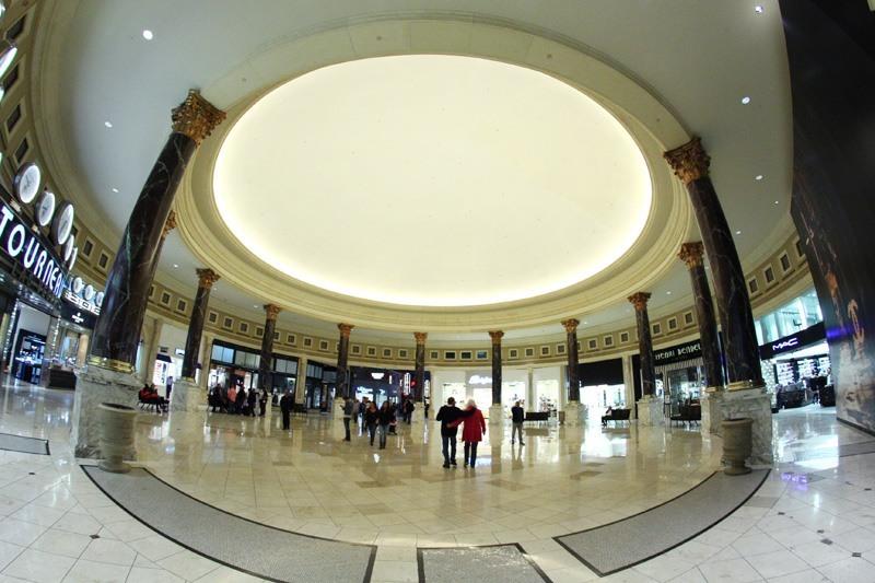 Forum Shops
