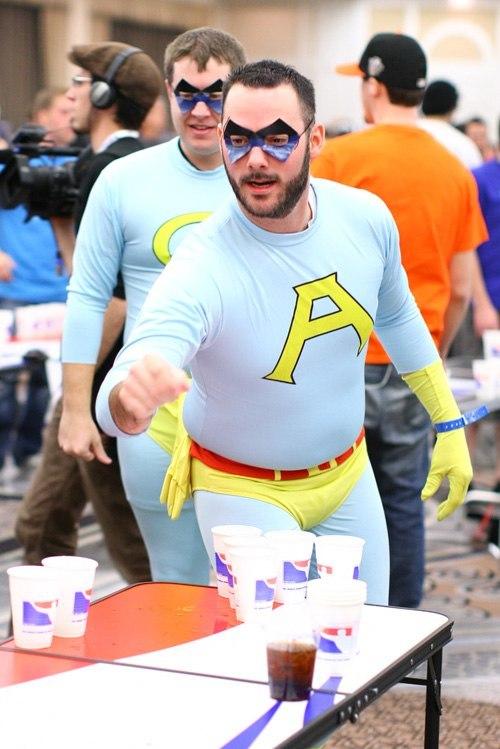 Beer Pong World Series