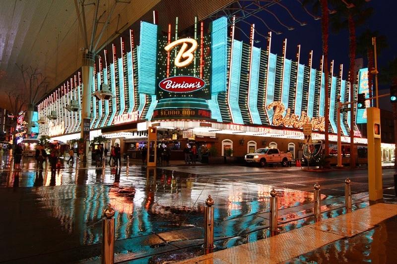 Binion's Las Vegas