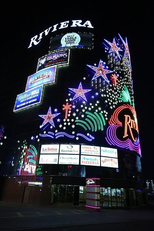 Riviera Las Vegas
