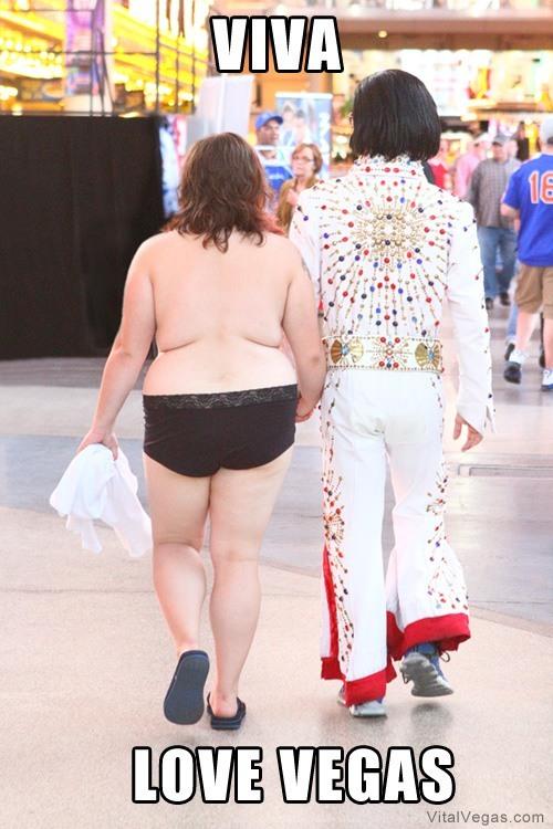 Viva Love Vegas