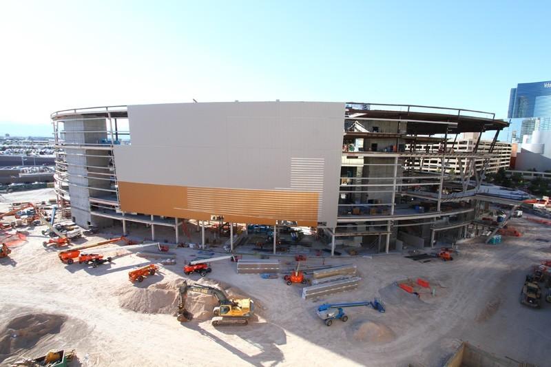 MGM AEG Arena