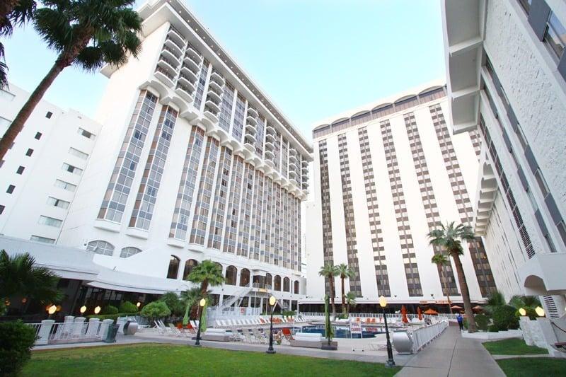 Riviera hotel casino