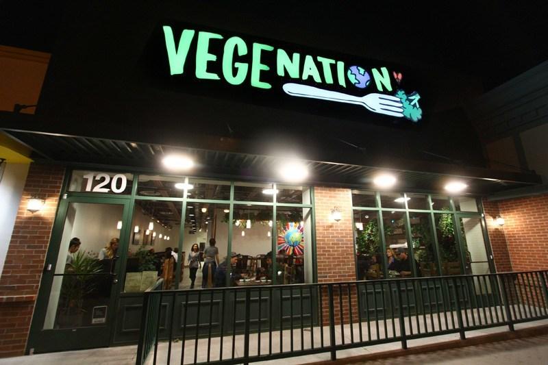 VegeNation