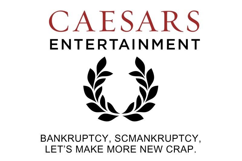 Caesars slogan