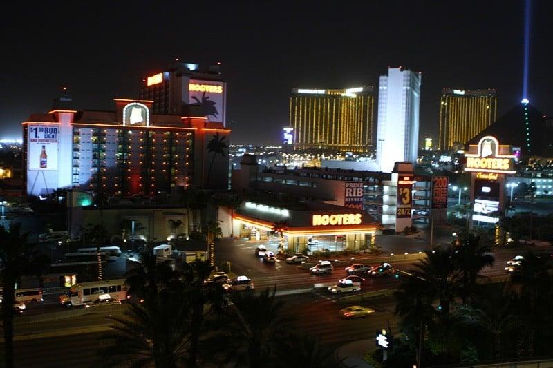 Riviera hotel and casino  Wikipedia