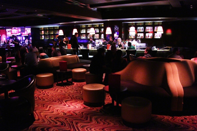 Cromwell bar