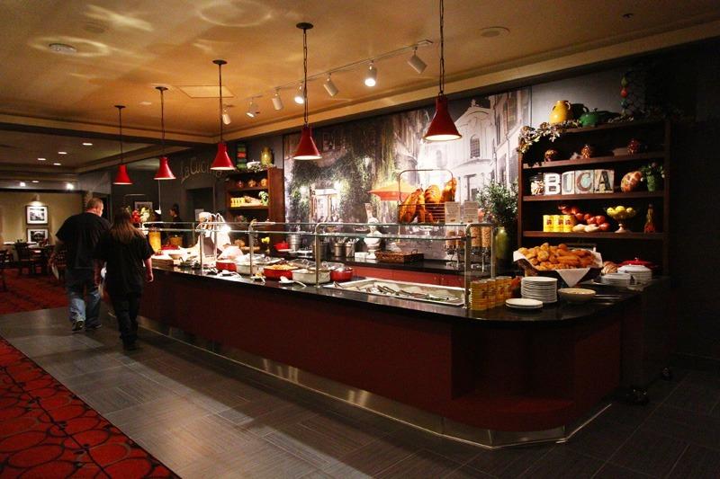 Buca Cafe Italiano