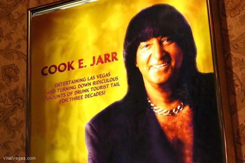 Cook E. Jarr