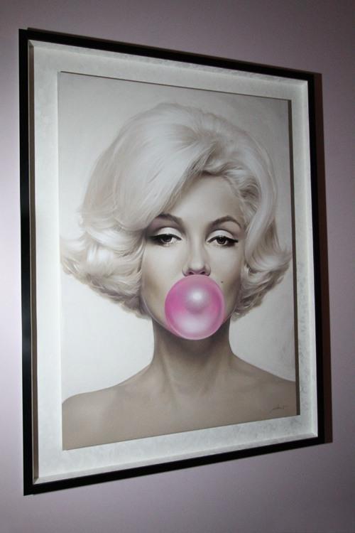 SLS Marilyn Monroe