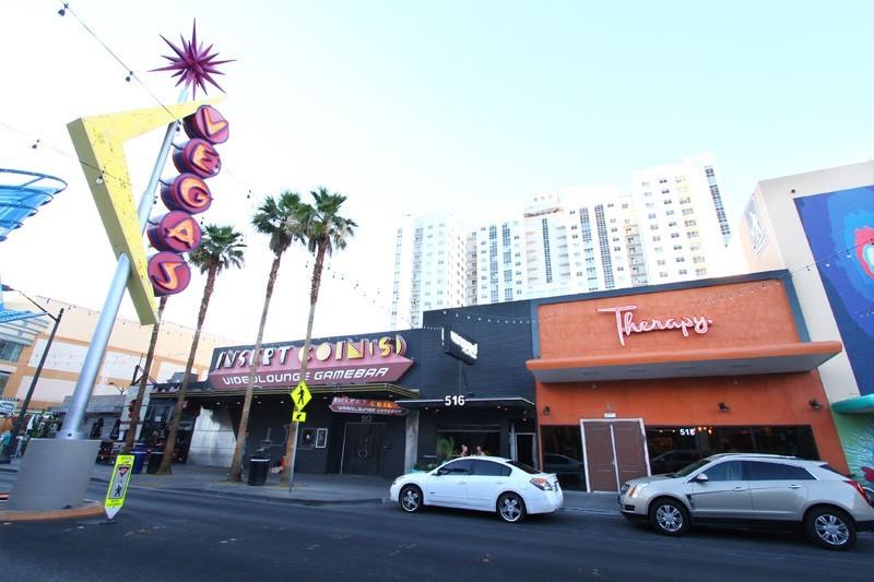 Therapy Las Vegas