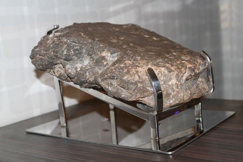 Blarney Stone The D