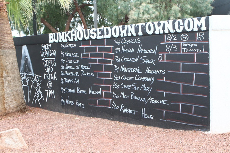 Bunkhouse Las Vegas