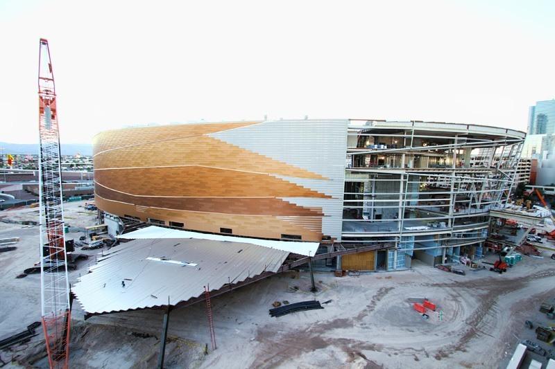 MGM-AEG Arena