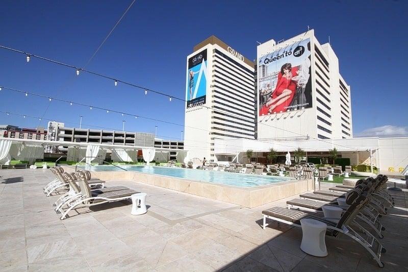 Ellis Island Hotel Casino amp Brewery  Hotels in Las Vegas NV