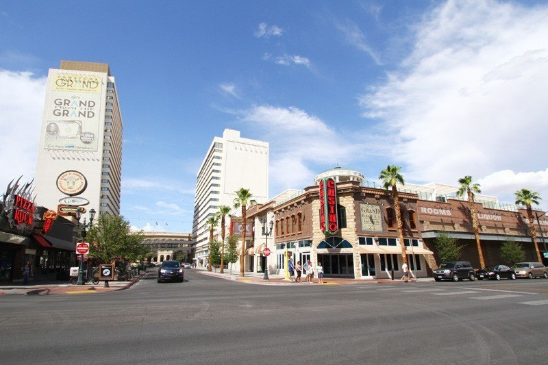 Downtown Grand Las Vegas