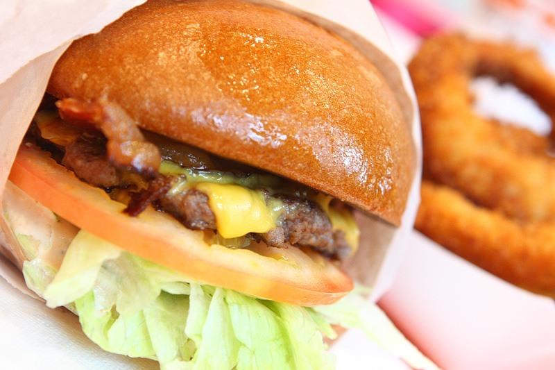 Flippin' Good Burgers Vegas