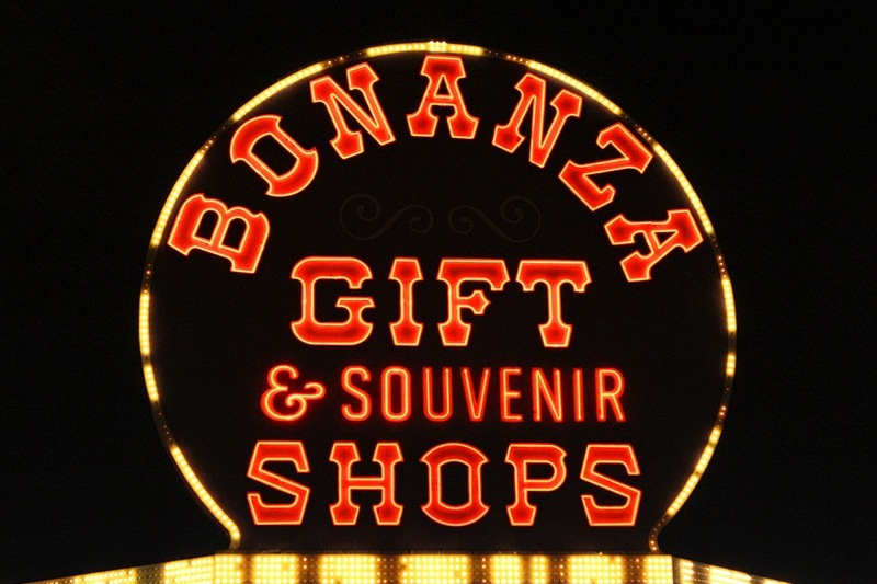 Bonanza Gift Shop