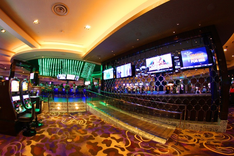 Hard Rock Las Vegas Shows