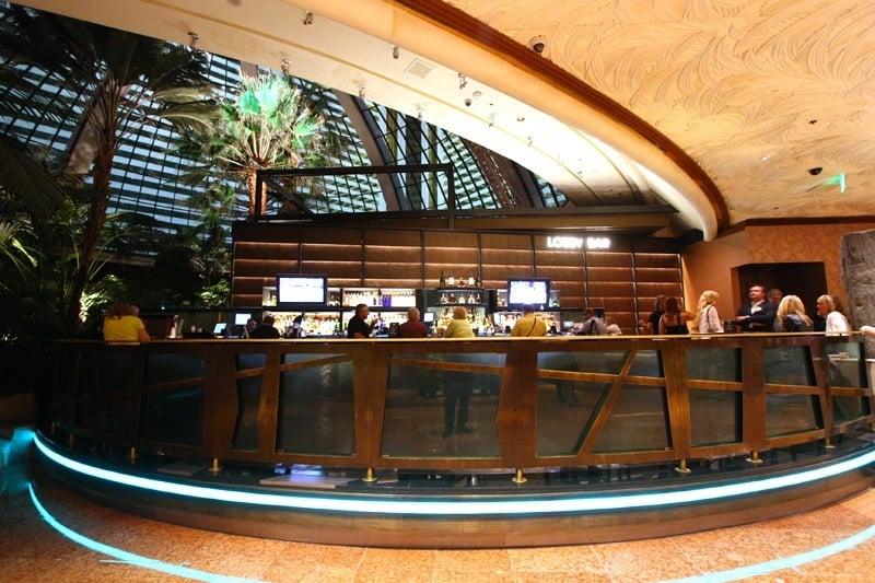 Mirage Lobby Bar