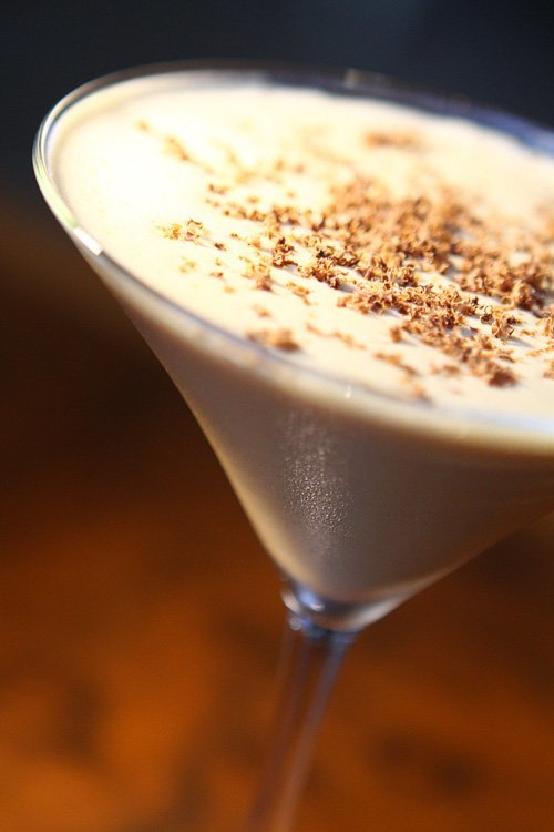 Nove martini